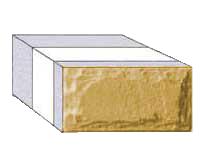 Блок рядный